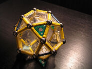 Tetrated dodecahedron b