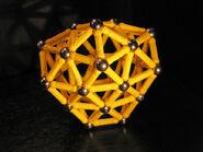 (0 0 12 20) deltahedron
