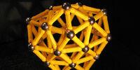 (0,0,12,20)-deltahedron