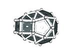 Skull shape 4
