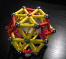 Amafirlian Truncated Octahedron