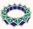 13-gon Circle