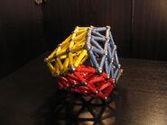 (0 0 12 45) deltahedron c
