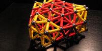 (0,12,0,36,6,3)-deltahedron