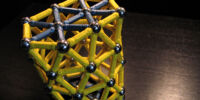 Extended Elongated Hexagonal Antiprism