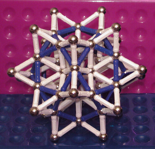 File:Stellated Rhombic Triacontahedron - R .jpg