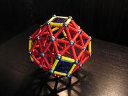 Exp snub cube