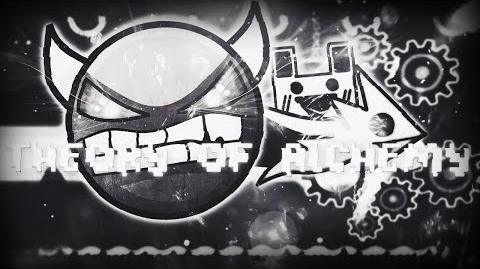 Very Hard Demon (All Coins) - Theory Of Alchemy - By TheKris And Duke - Geometry Dash 2