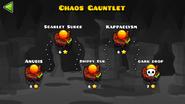 ChaosGauntlet