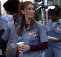 Kincaid Walker as Nancy