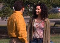 Ep 2x8 - Ernie meets Cindy