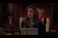 Elena Lyons as Mary Bass