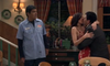 GL episode 5x21 - Ernie and Angie in George's Hallucination