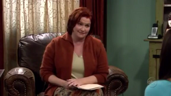 Ep 3x13 - Alyson Reed as Mrs. Reynolds
