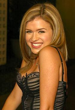 Valeria Andrews