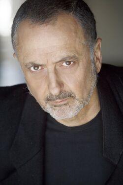 Marcelo Tubert