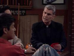 Ep 3x15 - David Purdham as Father RIck