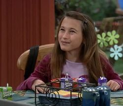 Demetra Raven as Allison
