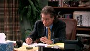 Richard Lewis as Dr. Nickelson