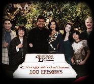 Masiela Lusha George Lopez Show Cast
