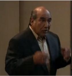 William Marquez as Manny
