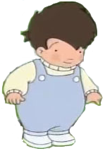 George Shrinks Junior