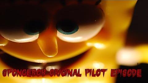 Spongebob Original Pilot Episode