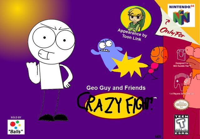 File:Geo Guy and Friends - Crazy Fight!.jpg