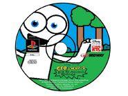 Gwbbr ps1 pal disc