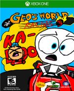 Geo's World Racing 3 Xbox One Cover