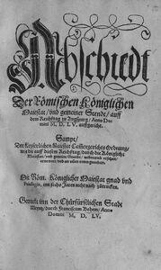 358px-Druck Augsburger Reichsfrieden
