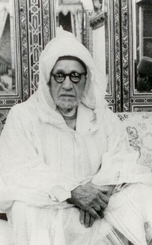 Muhammad al-Muqri