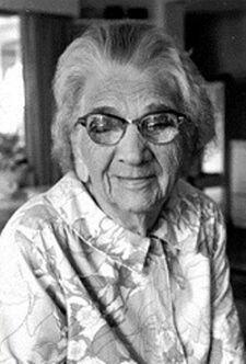 Myrtle Kaywood
