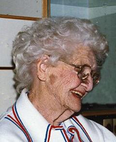 Anna Cone