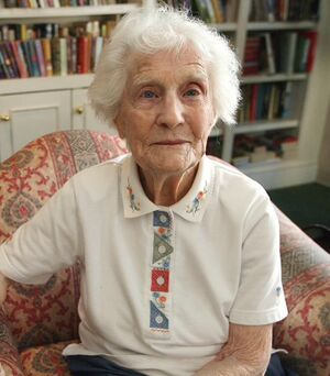 Ulla Lund