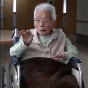 Fusa Tatsumi