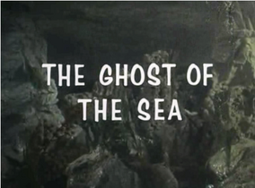 Ghost of the sea