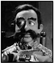 Colonel Humberto LaGuava