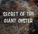 Secret Of The Giant Oyster