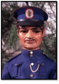 Allington Policeman
