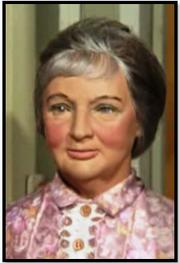 Mrs Appleby
