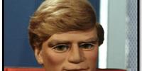 Gordon Tracy
