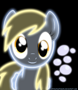 Neon derpy hooves by ultimateultimate-d4ywkby