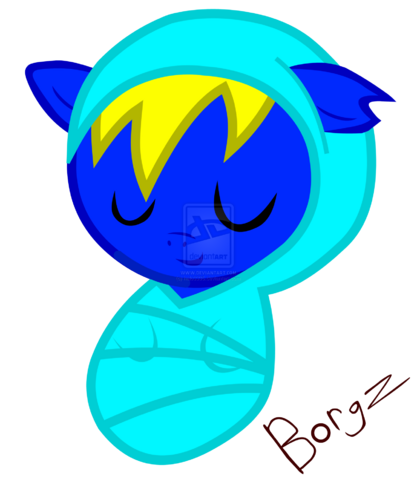File:Baby brony dance party by borgz pony by halo3335-d74o2vz.png