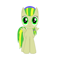 Filly glaze front animation rig by abluskittle-d57qj1i