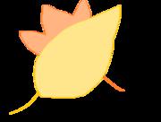 Royal Leaves cutie mark