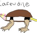 Caseusidile