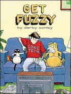 Get fuzzy cover