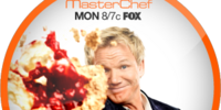 MasterChef Fan (Sticker)