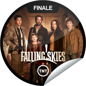 Falling skies season finale